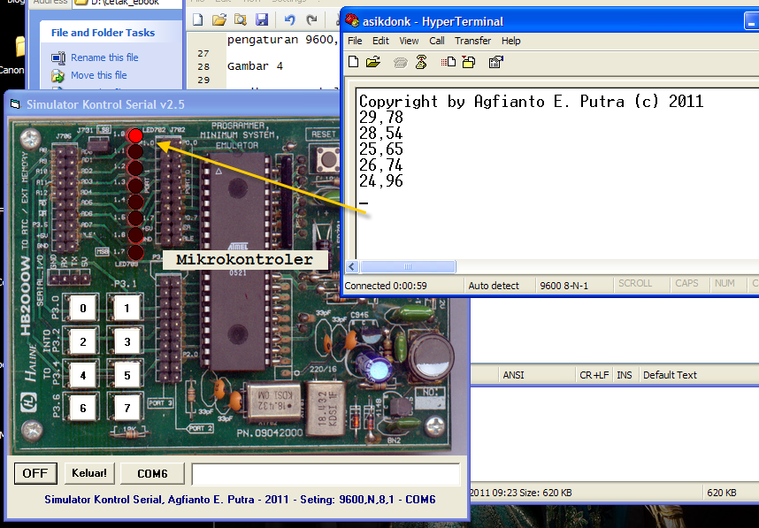 Electronic Circuit Designer Software - Proteus Professional 7.6 SP0 Crack {numberone}